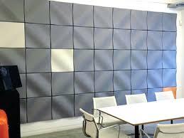 decorative sound panels china interior decorative sound absorbing wall panels