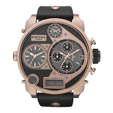 diesel men s dz7261 big daddy big faced chronograph watch super diesel dz7261