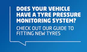 Tyre Pressure Monitoring Check Ats Euromaster