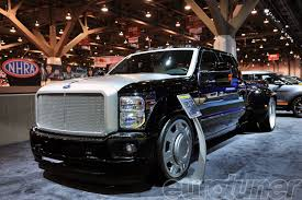 Ford F-Series Pickups awarded Hottest Trucks at SEMA - Web Exclusive ...