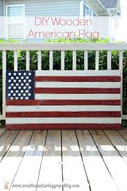 Small Picture Best 25 Wooden american flag ideas on Pinterest American flag