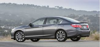 2015 honda accord sport. Plain Sport On 2015 Honda Accord Sport N