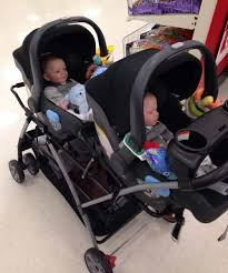 baby trend snap n go double stroller review