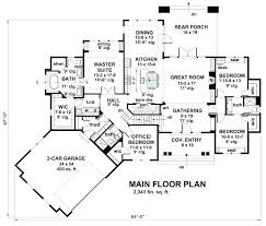 4 car garage ranch house plans 2 car garage floor plans unique house lovely 4 tandem 4 car garage ranch house plans