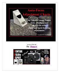Pdf Autofocus Test Jose Manuel Academia Edu