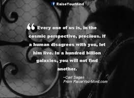 Carl Sagan Love Quote Adorable Carl Sagan Quotes Sayings Verses Advice Raise Your Mind