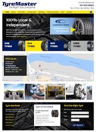 Tyres Website
