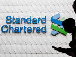 Standard Chartered To Pay 1 1 Billion For Sanctions
