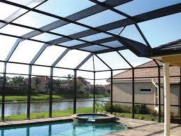 pool cage repair. Simple Repair Screen Replacement U0026 Repair  Commercial Residential Aluminum Venice FL Throughout Pool Cage L