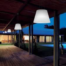 outdoor terrace lighting. Outdoor Pendant Lighting VULCANONE OUT HOOK Terrace