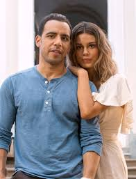 Noa and Daniel - The Baker and the Beauty Season 1 Episode 3 - TV Fanatic