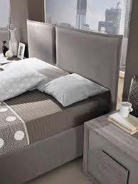 Schlafzimmer Set Lia Modern 160x200 Cm Mit Schrank 6 Türig Ohne