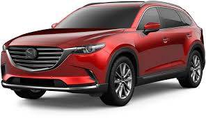 2019 mazda cx 9 trims grand touring