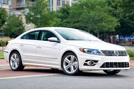 Used 2016 Volkswagen CC for sale - Pricing & Features | Edmunds