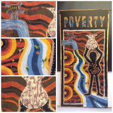 gcse textile design coursework piece poverty one world theme  gcse textile design coursework piece poverty one world theme
