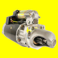 ty in other vehicle parts new starter john deere 410b 510b 71b 710c 710d tractor industrial ty6712 ty6613
