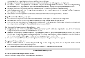 film resume samples production manager resume samples examples operation film objective