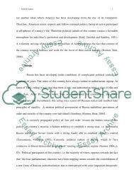 comparative politics essay pol v comparative politics nyu