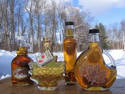 Maple Sap To Syrup Conversion Chart Aop Product Spotlight