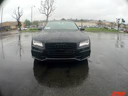 audi a7 blacked out. audi a7 blacked out r