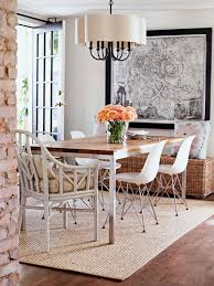 table dining room rug