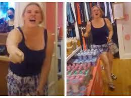 Victoria's Secret 'Karen' Filmed ...
