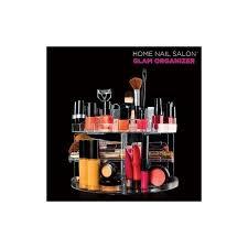 glam organizer makeup organiser