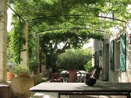 Small Picture Tips to Create a Provence Garden