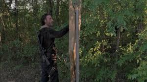 "Spoilers The Walking Dead 5X01 ""no Sanctuary"""