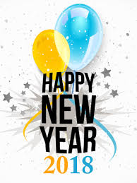 Image result for 2018 new year images