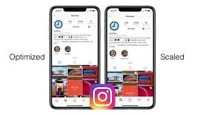 Instagram updated for iPhone XS Max and iPhone XR - 9to5Mac