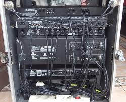sound system. paket sound system