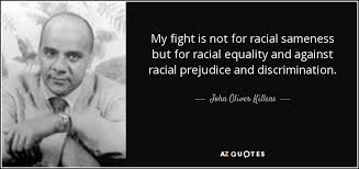 Equality Quotes Amazing TOP 48 RACIAL EQUALITY QUOTES AZ Quotes