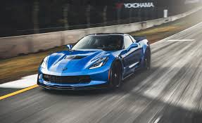 2015 Chevrolet Corvette Z06 Full Test – Review – Car and Driver