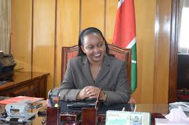 Kenyan Cabinet Secretaries President Kenyatta Reshuffles Cabinet The Kenya Development Observer