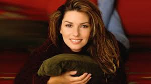 Shania Twain Hot Country Songs Hot 100 Hits Chart History
