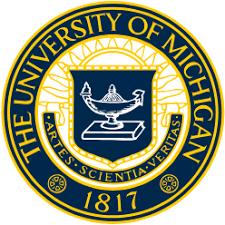 U Of M Seating Chart University Of Michigan Wikipedia