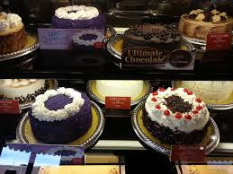 Small p1050 (9 inch) medium p1300 (11 inch) Red Ribbon Bakeshop In Nyc Reviews Menu Reservations Delivery Address In New York