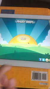 Request] Angry birds 1.4.0 ipa as old as you can get : LegacyJailbreak