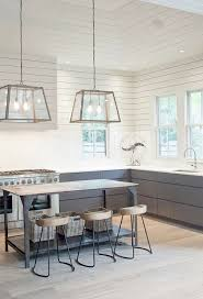 kitchen linear dazzling lights clear ceiling recessed: heather a wilson architect kitchens vaulted ceilings wood paneled ceiling painted