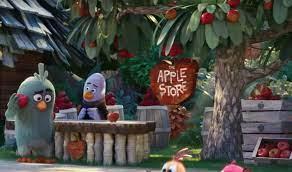 ARE YOU KIDDING ME, ANGRY BIRDS MOVIE? | Christmas ornaments, Holiday  decor, Novelty christmas