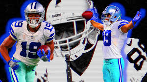 Dallas Cowboys At T Stadium Seating Chart Amari Cooper Dallas Cowboys Receiver Out To Prove Hes A