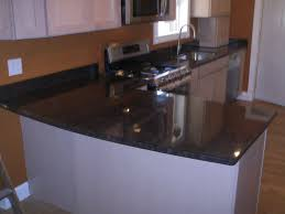 Small Picture Granite Countertop Average Cost For New Kitchen Cabinets