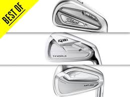 Best Compact Mid Handicap Irons 2019 Check These Clubs Out