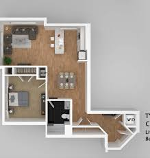 Models Chroma's Floor Plans Apartments In Cambridge MA Awesome 1 Bedroom Apartments In Cambridge Ma Ideas