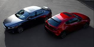 12 Best 2019 Mazda 3 Sedan And Hatchback Features Cool Details