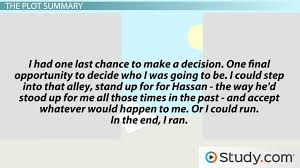 the kite runner summary characters themes video lesson  the kite runner summary characters themes video lesson transcript com