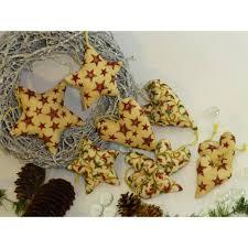 Christbaumschmuck Set Sterne Herzen Auf Kasuwa Kaufen