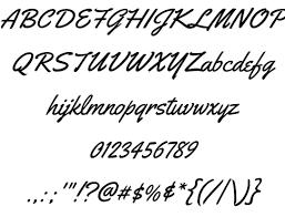 数字 フォント コピペ