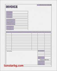 Free Download Generic Invoice Printable Printable Invoice Template ...